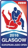 Judo 2016 Glasgow European Open